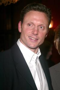Tony Goldwyn at the premiere of