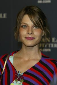 Lauren German at the
