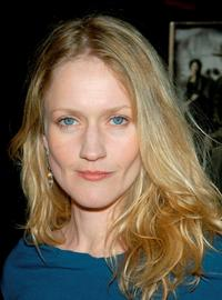 Paula Malcomson at the premiere of