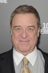 John Goodman at the New York premiere of