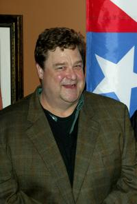 John Goodman at the conference of