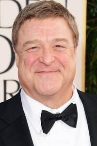John Goodman at the 70th Annual Golden Globe Awards in Beverly Hills.