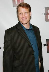 Mark Valley at the Fox Home Entertainment
