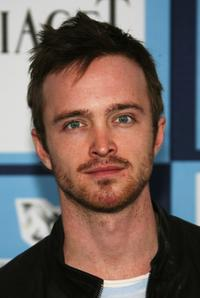Aaron Paul at the 2008 Film Independent's Spirit Awards.