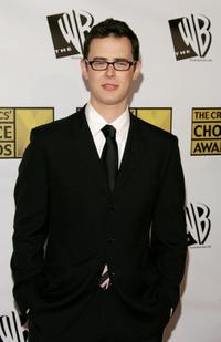 Colin Hanks at the 11th Annual Critics Choice Awards.