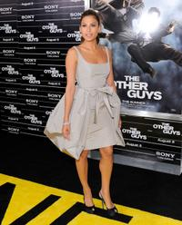 Eva Mendes at the New York premiere of