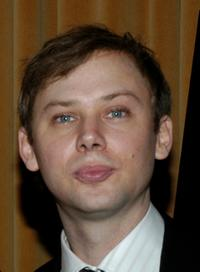 Jimmi Simpson at the after party of