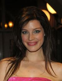 Jessica Pare at the Toronto International Film Festival.