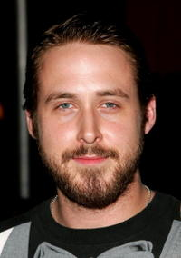 Ryan Gosling at the N.Y. premiere of