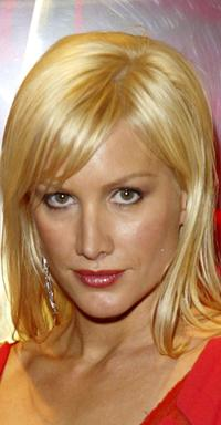 Alice Evans at the European premiere of