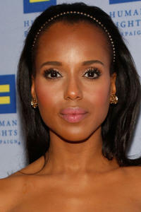 Kerry Washington at the 2013 Human Rights Campaign Los Angeles Gala in L.A.