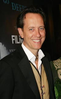 Richard E. Grant at the Sydney Film Festival Opening Night at the State Theatre.