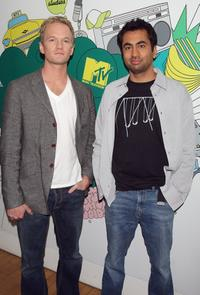 Kal Penn at the promotion of