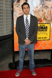 Kal Penn at the world premiere of