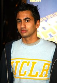 Kal Penn at the launch party of