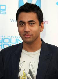 Kal Penn at the Movielines Hollywood Life 8th Annual Young Hollywood Awards.