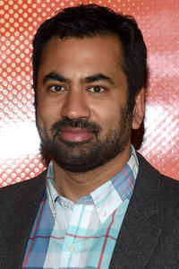 Kal Penn at the NY premiere of