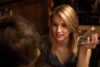 Emma Roberts as Sally in ``The Art of Getting By.''