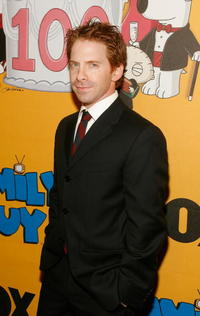 Seth Green at the Family Guy's 100th Episode party held at Social.