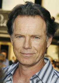 Bruce Greenwood at the premiere of
