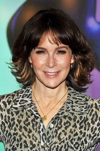 Jennifer Grey attends the launch of Disney's 'Epic Mickey' at Disney Store.