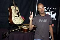Tom Morello at the