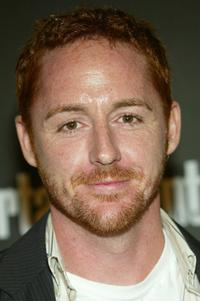 Scott Grimes at the Entertainment Weekly Emmy Pre-Party.