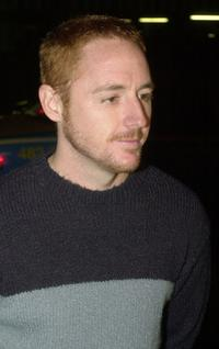 Scott Grimes at the premiere of
