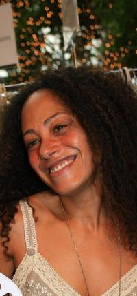 Cree Summer at the Billion Dollar Babes 5th Birthday Party.
