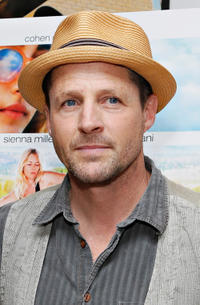 Tim Guinee at the New York premiere of