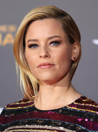 Elizabeth Banks at the Los Angeles premiere of