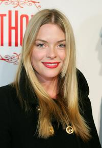 Jaime King at the grand opening of CatHouse.
