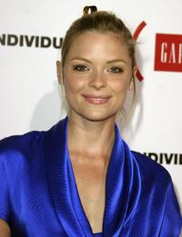 Jamie King at the Gap and Vanity Fair's party to celebrate the launch of the book