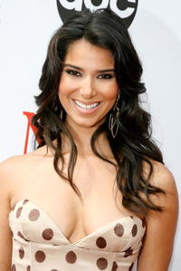 Roselyn Sanchez at the 2007 NCLR ALMA Awards in Pasadena, California.