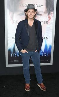 Lukas Haas at the California premiere of