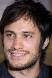 Gael Garcia Bernal at the TIFF 2007 for the premiere of