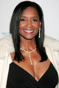 Margaret Avery at the Children Uniting Nations' 9th annual awards celebration and viewing dinner.