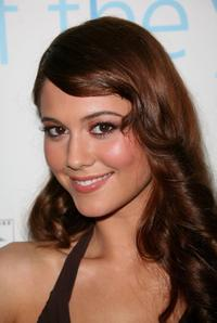 Mary Elizabeth Winstead at the Hollywood Life magazine's 6th Annual Breakthrough Awards.