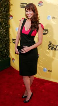 Mary Elizabeth Winstead at the taping of Spike TV's First Annual