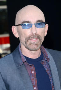 Jackie Earle Haley at the California premiere of
