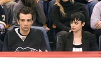 Jay Baruchel as Kirk and Krysten Ritter as Patty in