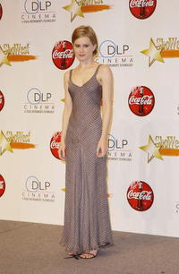 Alison Lohman at the 2003 ShoWest Awards Ceremony in Las Vegas.