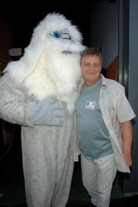 Mark Hamill at the DVD Release