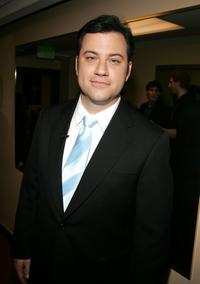 Jimmy Kimmel at the 2006 American Music Awards.