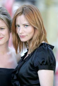 Sienna Guillory at the UK premiere of