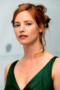 Sienna Guillory at the Raisa Gorbachev Foundation Launch party.