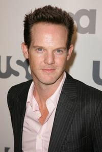 Jason Gray-Stanford at the Characters Welcome for the USA Television Network.