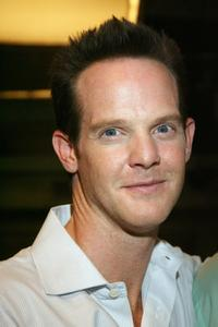 Jason Gray-Stanford at the 100th episode of