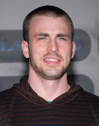 Chris Evans at the XBOX 360