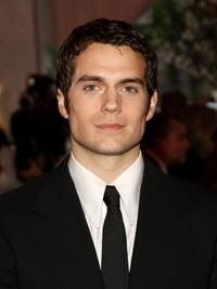 Henry Cavill at the Metropolitan Museum of Art Costume Institute Gala Superheroes: Fashion and Fantasy.